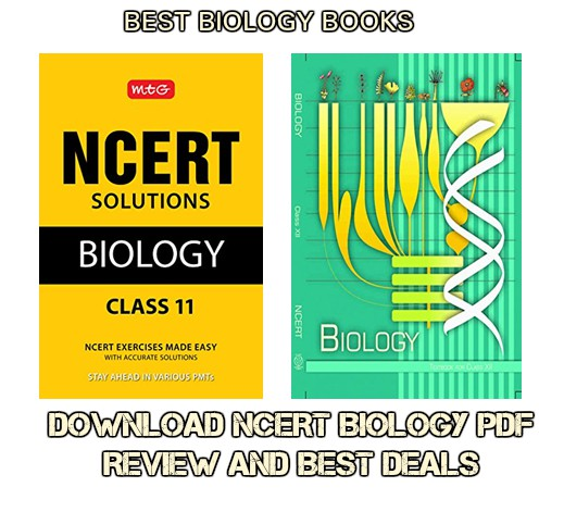 Free Biology Books for Pre Medical Students – CME & CDE