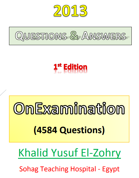 Download elzohry mrcp questions onexamination pdf cme cde are you looking for elzohry mrcp questions onexamination in pdf format we will share pdf file here fandeluxe Gallery