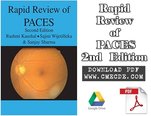 An aid to the mrcp paces volume 2 stations 2 and 4 download pdf download rapid review of paces 2nd revised edition pdf free fandeluxe Images