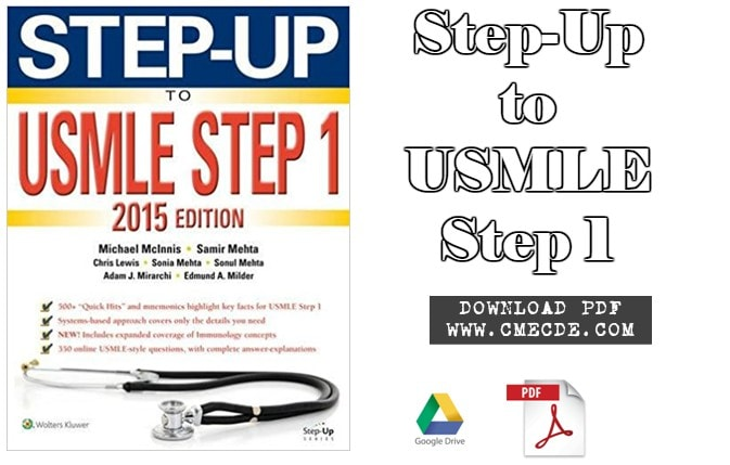 Step-Up to Medicine (Step-Up Series) 4th Edition (Download