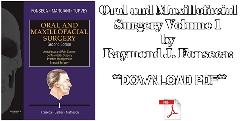 Pdf Management Of Severe Orofacial Infections