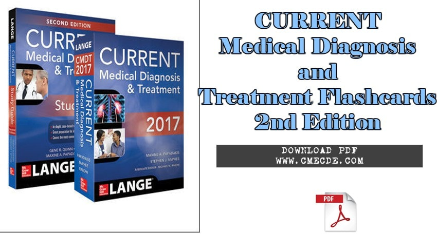 Medical Flashcards – CME & CDE