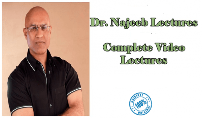 Dr. Najeeb Lectures – CME & CDE