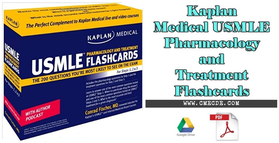 Kaplan pharmacology pdf free download