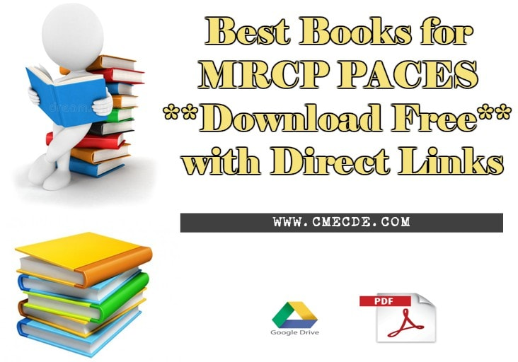 Complete study material for mrcp part 2 download with direct links best books for mrcp paces download free with direct links fandeluxe Gallery