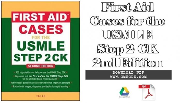 Download USMLE Step 2 Recall (Recall Series) Second Edition
