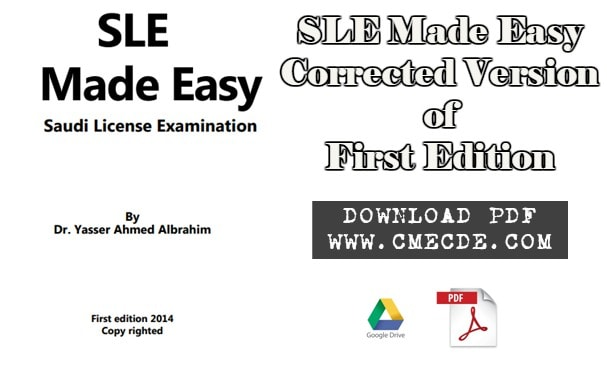Important Medical Study Material – CME & CDE