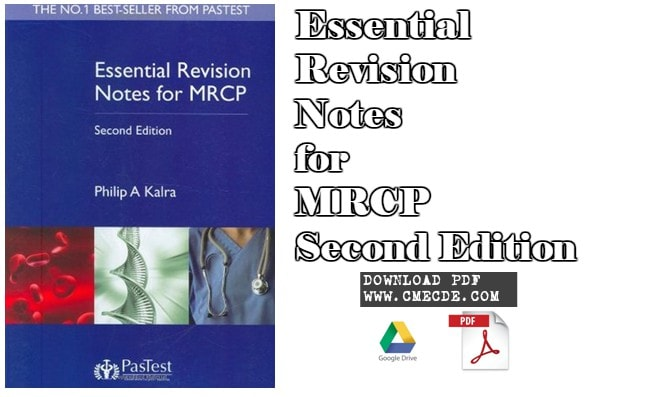 Mrcp study material cme cde download essential revision notes for mrcp second edition pdf free fandeluxe Gallery