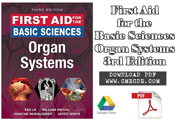 Download First Aid for the Basic Sciences Organ Systems 3rd