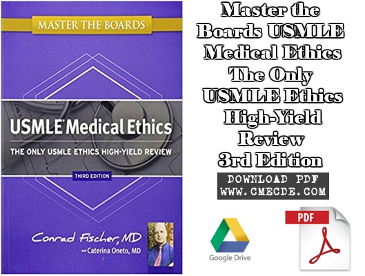 Usmle Ethics High Yield Review | Asdela
