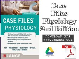 Download Physiology Books PDF Free – CME & CDE