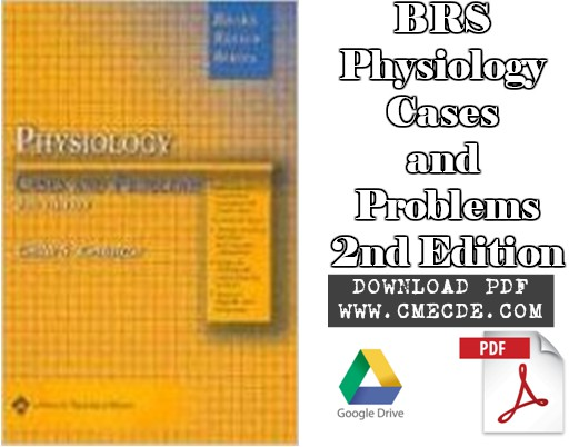 Download Brs Physiology Cases And Problems Board Review Series 2nd