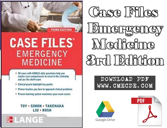 Download case files emergency medicine 3rd edition pdf free cme cde case files emergency medicine malvernweather