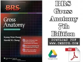 Brs Gross Anatomy 7th Edition Pdf Free Download Cme Cde