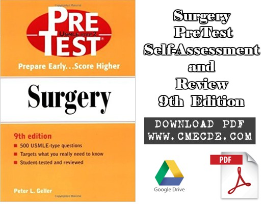 Download Complete Pretest Series PDF Free – CME & CDE