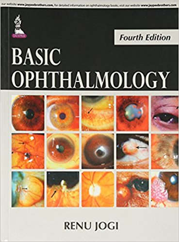 Download Basic Ophthalmology 4th Edition PDF Free – CME & CDE