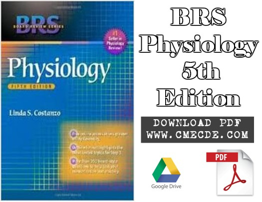 Download Brs Physiology Board Review Series 5th Edition Pdf Free