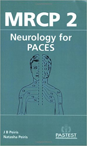Download MRCP 2 Neurology for PACES PDF Free – CME & CDE