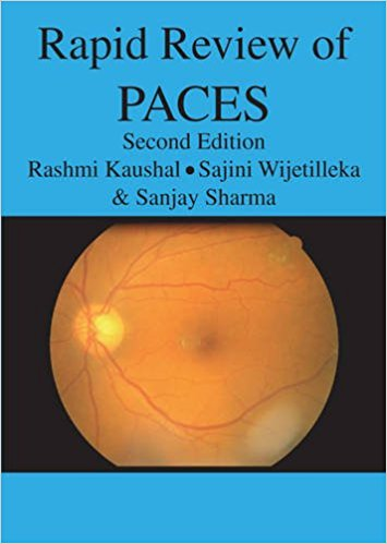 Download Rapid Review of PACES 2nd Revised Edition PDF Free