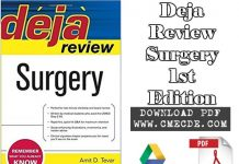Download Churchill's Pocketbook of Surgery 4th Edition PDF