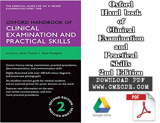 Oxford Handbook Of Clinical Medicine 8th Edition Pdf