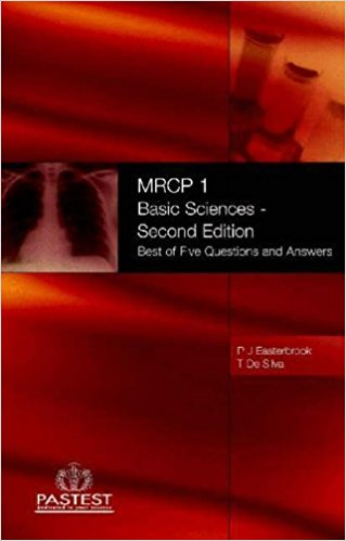 Download MRCP 1 Basic Medical Sciences: Best of Five