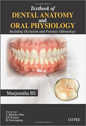Download Textbook of Dental Anatomy and Oral Physiology PDF Free ...