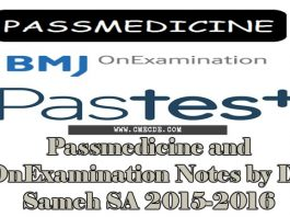 2475 Questions for MRCP Part 1 Download (Pdf) – CME & CDE