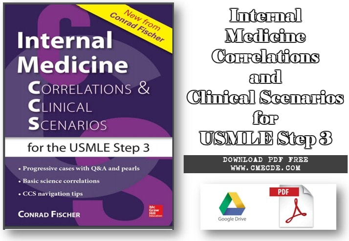 Download Internal Medicine Correlations And Clinical Scenarios For