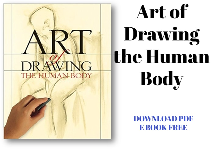 Art Of Drawing The Human Body Download Pdf Free Direct Links Cme Cde