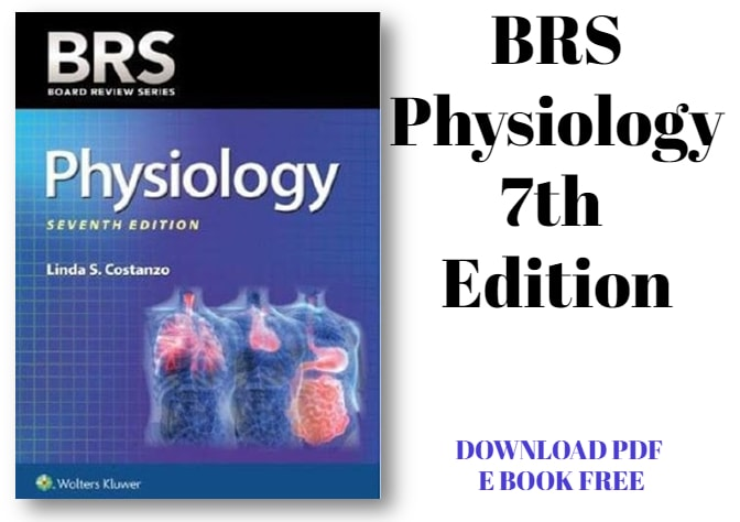 Brs Physiology 7th Edition Download Pdf Free Direct Links Cme Cde