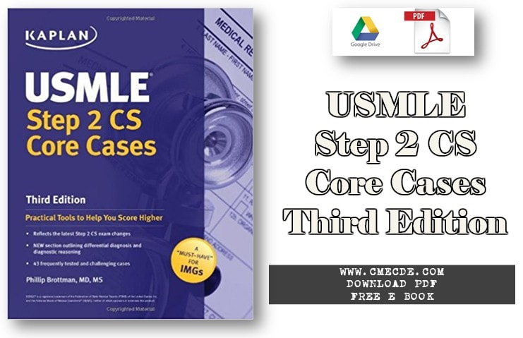 USMLE STEP 2 Clinical Skills Basic CS Notes PDF By Majid T  Aized