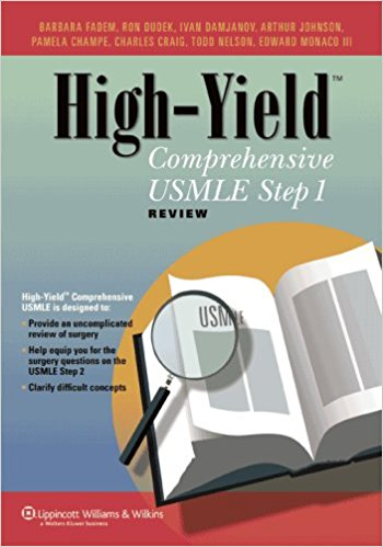 Download High-Yield Comprehensive USMLE Step 1 Review Notes PDF Free