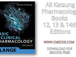 Download Pharmacology Books Pdf Free Cme Cde