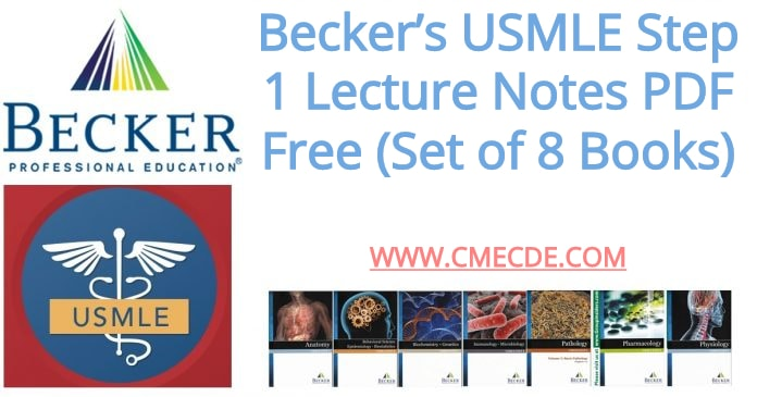 Download complete toronto notes 2014 18 pdf free usmle download beckers usmle step 1 lecture notes pdf free set of 8 books fandeluxe Images