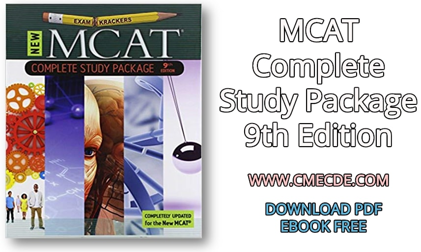 Download mcat complete study package 9th edition pdf free cme cde download mcat complete study package 9th edition pdf free fandeluxe Images