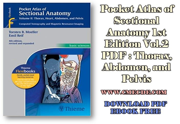 Download Anatomy Books Pdf Free Cme Cde