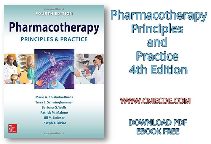 Download Pharmacology Books PDF Free – CME & CDE