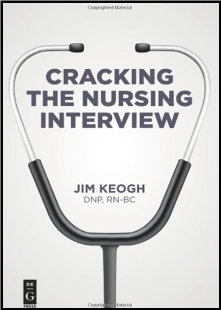 Download Cracking the Nursing Interview PDF Free – CME & CDE