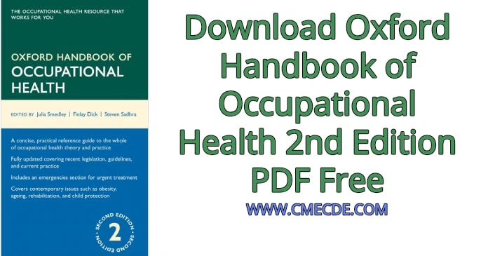 Download Oxford Handbook of Occupational Health 2nd Edition