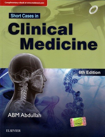 Download Short Cases in Clinical Medicine – 6th edition 2018