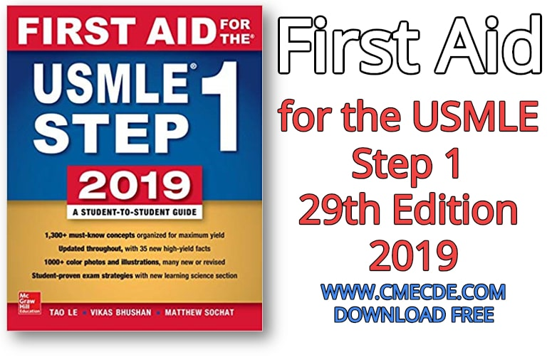 first aid usmle step 1 2017 pdf free download