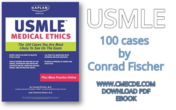 Download 100 cases by Conrad Fischer PDF Free | CME & CDE