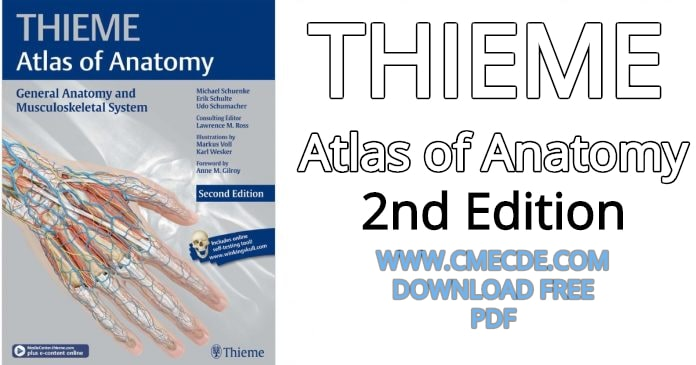 Download General Anatomy and Musculoskeletal System (THIEME