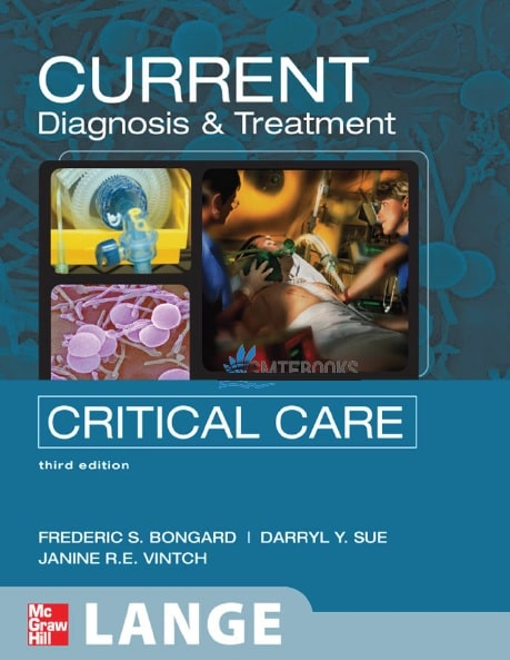 Download CURRENT Diagnosis and Treatment Critical Care 3rd Edition